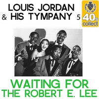 Cover of the track Waiting for the Robert E. Lee (Remastered) - Single