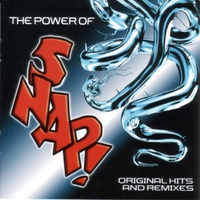 Cover of the track The Power of Snap! Original Hits and Remixes