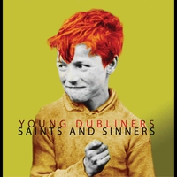 Cover of the track Saints and Sinners