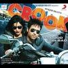 Couverture de l'album Crook (Original Motion Picture Soundtrack)