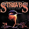 Cover of the album The Very Best of Strawbs - Halcyon Days