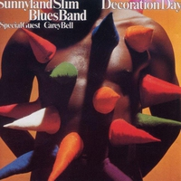 Cover of the track Decoration Day