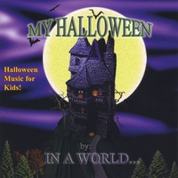 Cover of the track My Halloween