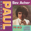 Cover of the album Sev Atcher (Vinyl,,Re-mastered)