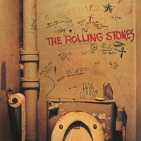 Cover of the track Beggars Banquet
