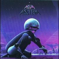 Cover of the track Astra