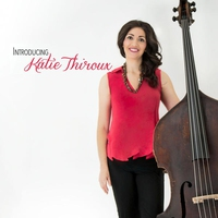 Cover of the track Introducing Katie Thiroux