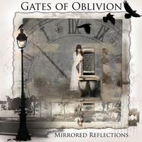 Cover of the track Mirrored Reflections