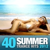 Cover of the album 40 Summer Trance Hits 2012