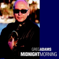 Cover of the track Midnight Morning