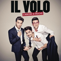 Cover of the track L'amore si muove