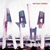 Cover of the track Mature Themes