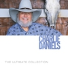 Cover of the album The Ultimate Collection: Charlie Daniels