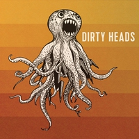 Cover of the track Dirty Heads