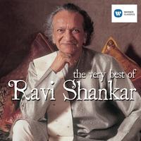 Couverture du titre The Very Best of Ravi Shankar (Remastered)