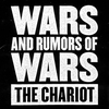 Cover of the album Wars and Rumors of Wars