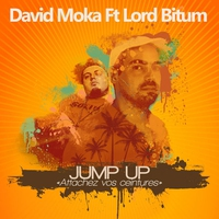 Couverture du titre Jump Up (feat. Lord Bitum) [Attachez vos ceintures] - Single