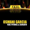 Couverture du titre El Taxi