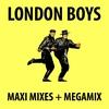 Couverture de l'album Maxi Mixes + Hit-Mix - EP