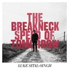 Cover of the album The Breakneck Speed Of Tomorrow - EP