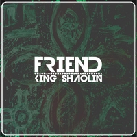 Cover of the track Friend - Single