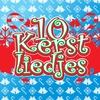 Couverture de l'album 10 Kerst Liedjes