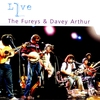 Couverture de l'album The Fureys & Davy Arthur Live