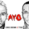 Cover of the track Ayo