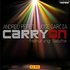 Cover of the album Carry On (feat. Sascha) - Single