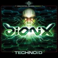 Cover of the track Technoïd