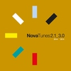 Cover of the album Nova Tunes 2.1_3.0 (2010-2014)