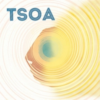 Cover of the track T.S.O.A.