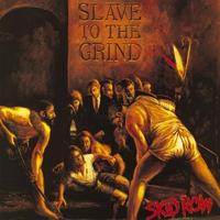 Couverture du titre Slave to the Grind