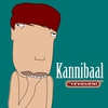 Cover of the album Kannibaal