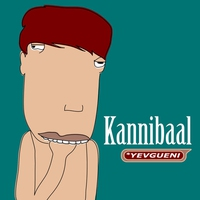 Cover of the track Kannibaal