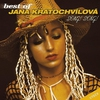 Couverture de l'album Best of Jana Kratochvílová - Song! Song! (Výběr)