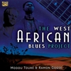 Cover of the album The West African Blues Project