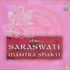 Couverture de l'album Shri Saraswati Mantrashakti