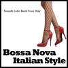 Cover of the album Bossa Nova - Italian Style