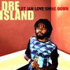 Cover of the album Let Jah Love Shine Down - Single