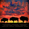 Cover of the album Prophecy: A Hearts of Space Native American Collection