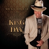 Cover of the album King for a Day
