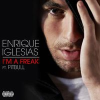 Couverture du titre I'm A Freak