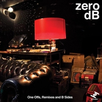 Cover of the track One Offs, Remixes and B-Sides