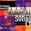 Cover of the album La Máquina Musical