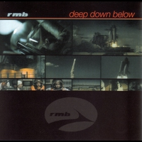 Cover of the track Deep Down Below