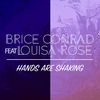Couverture du titre Hands Are Shaking (feat. Louisa Rose) [Version Electro]