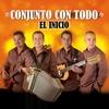 Cover of the album El Inicio