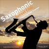 Couverture de l'album Saxophonic Sunset Chill