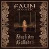 Cover of the album Buch der Balladen